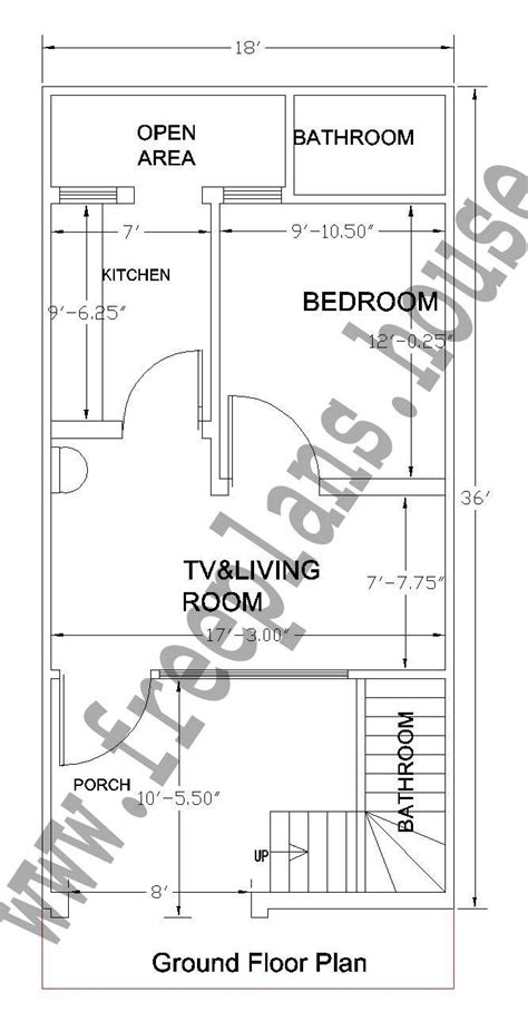 feet ground floor plan plans   house plans  house plans  house plans