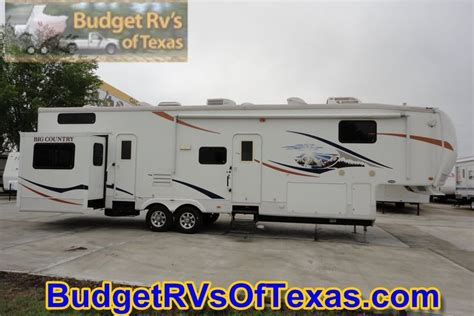26342 2 bedroom rv for mind blowing 2 bedroom 5th wheel bunk house 2009 big