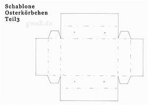Osterkorb Basteln Vorlage : bastelvorlagen seite 13 ~ Orissabook.com Haus und Dekorationen
