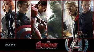 Epic Avengers 2 Wallpapers - Hot Slotz