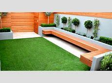 Amazing of Simple Garden Design Ideas Small Gardens Bruce