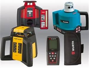 Niveau Laser Plaquiste : les lasers des applications pour tous les m tiers ~ Premium-room.com Idées de Décoration