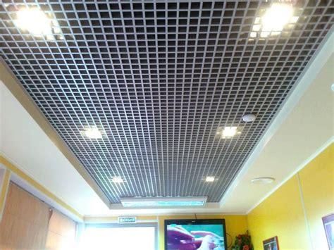 laminate countertops aluminum lattice ceiling for modern interior design