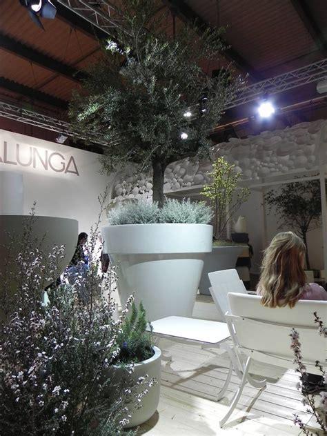 vasi terrazzo direttamente dal salone mobile 2013 al tuo giardino o