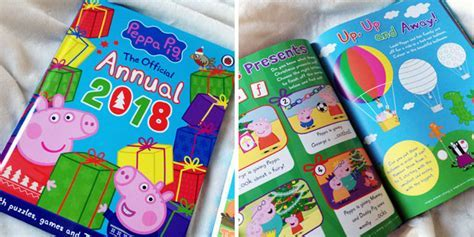 A Very Merry Peppa Pig Christmas Gift Guide   Ideas for