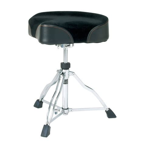 tama wide rider drum throne with cloth top