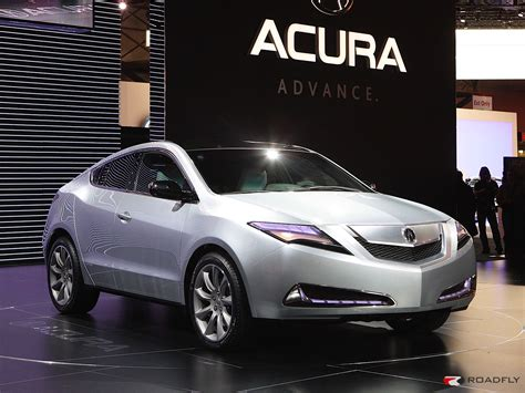 2011 Acura Zdx Expert Reviews, Specs And Photos