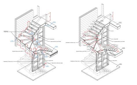 tremie pour escalier colimaon tremie escalier colima 231 on escalierbeton