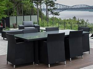 With Comment Nettoyer Une Table De Jardin En Plastique Vert