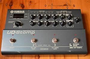 Yamaha Ns 555 Test : yamaha ud stomp delay blue grey reverb ~ Kayakingforconservation.com Haus und Dekorationen