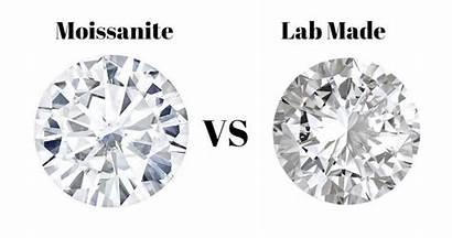 Diamonds Moissanite Lab Vs Which Better