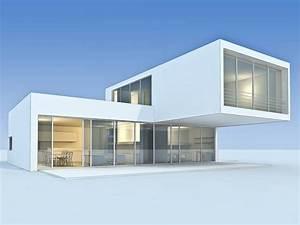 Bauhaus Architektur Merkmale : wohnhaus bauhaus architektur 2p ~ Frokenaadalensverden.com Haus und Dekorationen