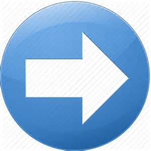 Forward Arrow Button