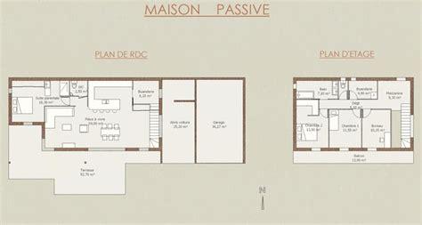 plan maison plain pied 3 chambres 100m2 plan maison plain pied passive chaios com