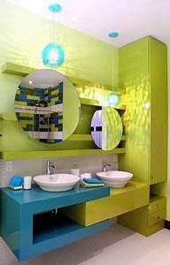 amenager une salle de bain pour enfants habitatpresto With salle de bains enfants