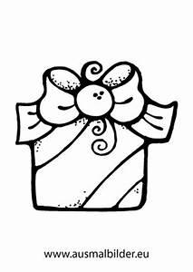 Weihnachtsgeschenke Zum Ausmalen : ausmalbilder weihnachtsgeschenk weihnachtsgeschenke ~ Watch28wear.com Haus und Dekorationen