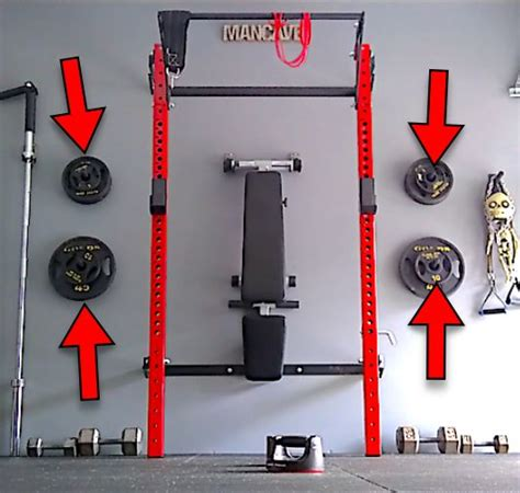 wall mounted weight plate rack diy bumper plate storage rack coupon codes discounts