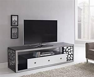 Table Tv Design : modern television stand t v stands entertainment center furniture tv stands ~ Teatrodelosmanantiales.com Idées de Décoration