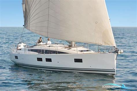 Sailing Boat Jeanneau by Sailing Boat Jeanneau Jeanneau 51 2018 Eur 335 900