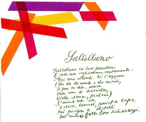 Parafrasi M Illumino D Immenso by Poesie Di Giuseppe Ungaretti Pa54 187 Regardsdefemmes