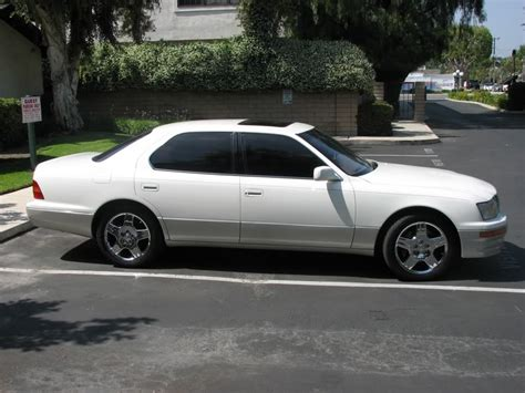 ls400 owners post your wheel setup page 8 clublexus