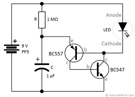 Led Flasher Does Not Work Need Help Page