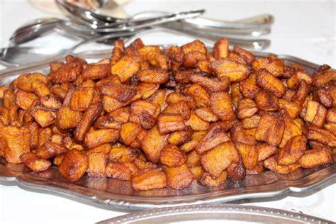 la cuisine africaine gastronomie un festival pour valoriser la cuisine