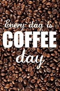Happy National Coffee Day - Simply Stacie