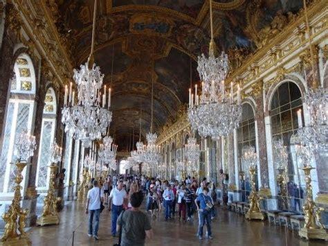interieur du chateau de versaille the s travel 3 int 233 rieur du ch 226 teau de versailles 78