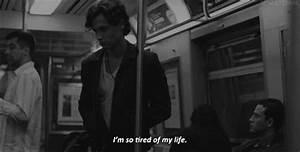 depressed suicide pain fat cut cutting i hate myself ...