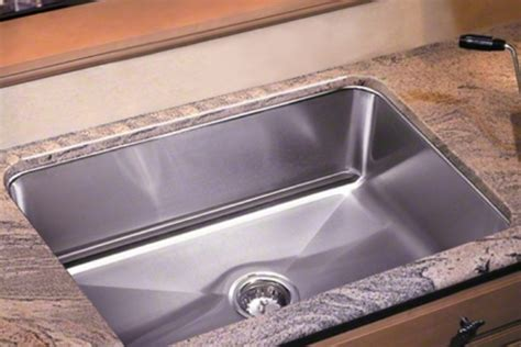 large undermount kitchen sinks large capacity stainless steel sinks usa made by just 6822