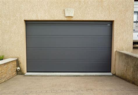 porte de garage normstahl portes de garage sectionnelles plafonds isol 233 s et s 233 curis 233 s acf acc 232 s cr 233 ation fermeture