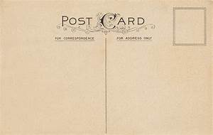 The gallery for --> Vintage Postcard Template French
