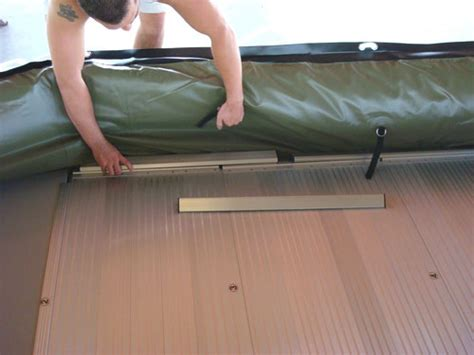 Zodiac Boat Floor Assembly by Manuals Sectional Floor Assembly