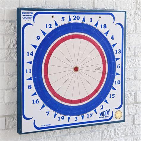 widdy classic american style dart board  hayneedle