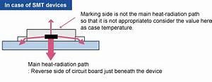 Wärmewiderstand Berechnen : berechnung der transistor chip temperatur ~ Themetempest.com Abrechnung