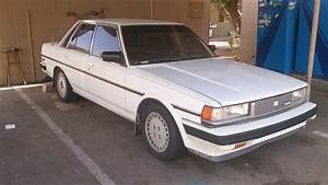 1986 Toyota Cressida Clean Clean Clean