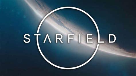 starfield official announcement trailer   gamespot