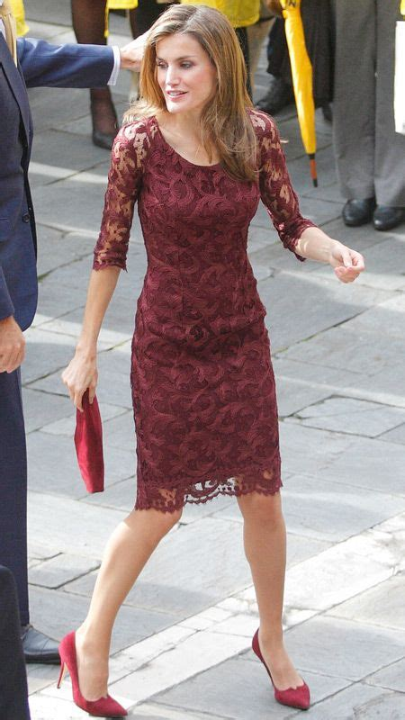 Queen Letizia Of Spain's Most Captivating Style Moments