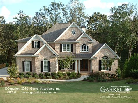 home house plans newcastle ii house plan front covered porch house plans