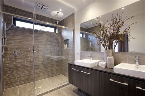 Master Bathroom Layout Ideas by Social Share Porter Davis Homes