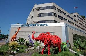 Washington University School of Medicine/ St. Louis ...