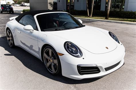 Research the 2017 porsche 911 at cars.com and find specs, pricing, mpg, safety data, photos, videos, reviews and local inventory. Used 2017 Porsche 911 Carrera S For Sale ($97,900) | Marino Performance Motors Stock #155114