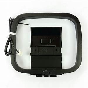 Am  Fm Loop Antenna For Sony Hcd