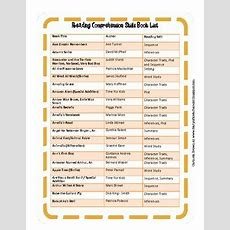 Reading Comprehension Skills Book List By Diary Of A Teachaholic