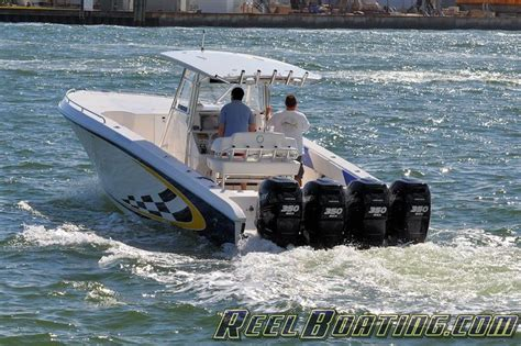 Fast Fishing Boats by Offshore Fishing Boats Worlds Fastest Offshore