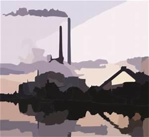 Coal Power Plant Datteln Crop Clip Art at Clker.com ...