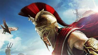 Creed 4k Odyssey Wallpapers Games Backgrounds