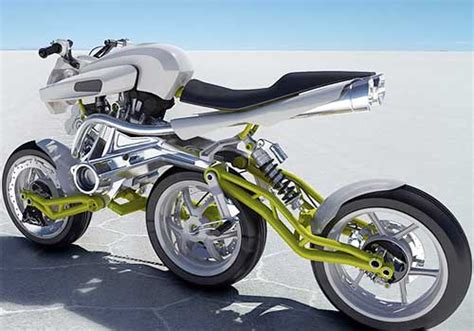 Futuristic Motorcyle : Future Motorcycles And Motorbike Pictures