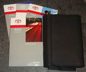 2015 Toyota Highlander Limited Owners Manual